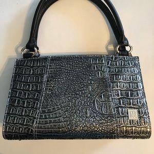 Miche purse croc design